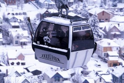 what's new in Colorado this ski season