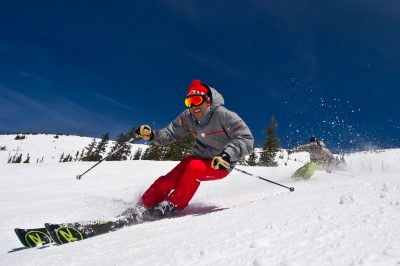 what's new this ski season in utah