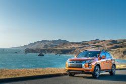Best 2021 Vehicles Under $21,000: Mitsubishi Outlander Sport