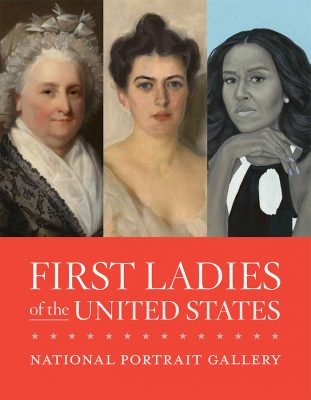 first ladies exhibit national portrait gallery