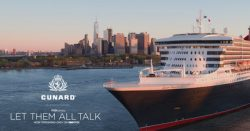 Enter to Win: Queen Mary 2 Transatlantic Crossing