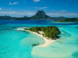 Where to Go Next: Bora Bora, Tahiti