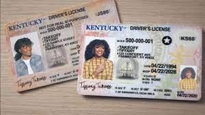 Real ID requirements
