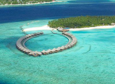where to go next: Bora Bora, Tahiti