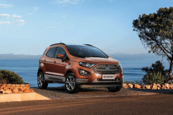Ford Ends Production in India