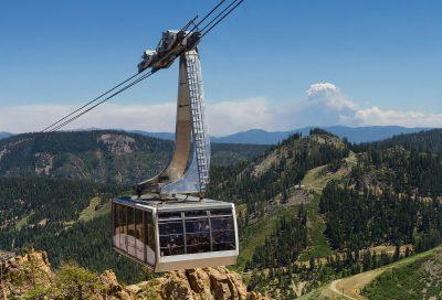 squaw valley gondola
