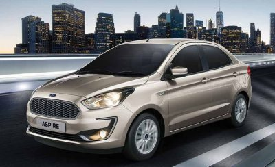 Ford ends producing vehicles in India